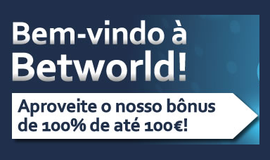 betworld apostas